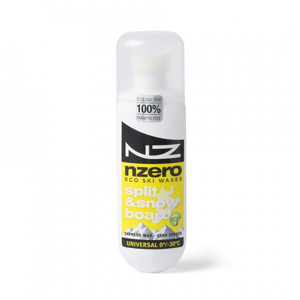 [NZero]Eco Wax snowboard 100ml 에코 왁스-NZA0100010009