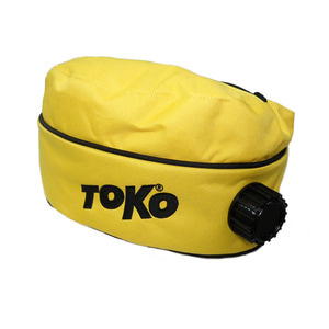 [Toko]Drink Belt Large Yellow 1L(물통 벨트)-5553805